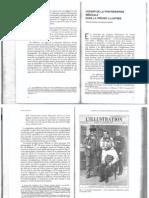 Pidoux & Panese (2009) Photographie médicale dans la presse illustrée