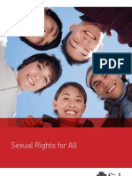 Sexual Rights for All