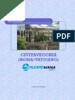 Guia Cruceromania de Civitavecchia (Roma y Vaticano)