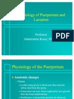Post-partum Care ARouzi