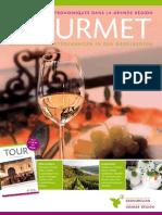 Gourmet - Kulinarische Entdeckungen in der Großregion / Découvertes Gastronomiques dans la Grande Région