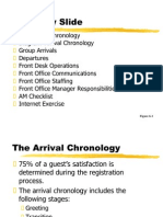 Chapter 06 Front Office Operations