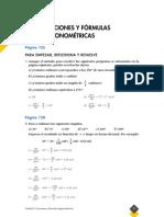 U05 Funciones y Formulas Trigonometricas
