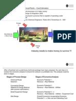 Economics of Chemical Plant Lec 33-36(1)