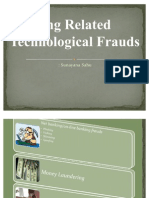 Banking Frauds_IS PPT