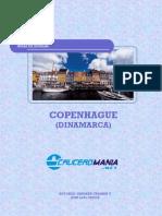 Guia Cruceromania de Copenhague (Dinamarca)