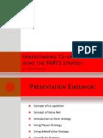 Understanding Parts Strategy