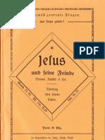 Neu-Salems-Schriften - Jesus und seine Feinde