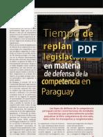 Revista PLUS  44ª Edición Febrero 2010  Federico Silva  Ferrere