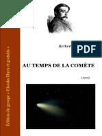 Wells Comete 285