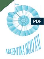 Constitucion Argentina Moderna