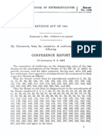 House Conference Report 78-1079