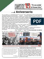 Horizonte nº 24 (Otoño 2006 - Falange Auténtica)