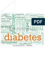 Diabetes Bio