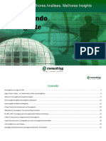 E-Book O Novo Mundo Convergente E-Consulting Corp. 2011