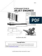 Plans Jet Engine Pulsejet Book