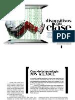 Dispositivos con clase/ D7