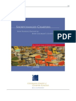 Colorado Charter Facilities Report 2008