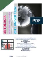 Antologia Estructura Socioeconomic A de Mexico
