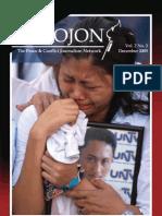 PECOJON Magazine AMpa Massacre