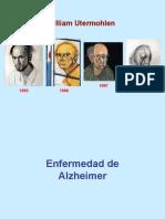 Enf. de Alzheimer