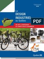 Monographie - Design Industriel Quebec