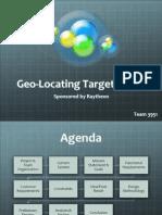 Senior Design Geo Locating Target Scope 09