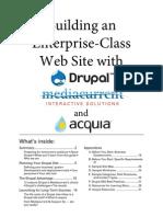 Drupal Enterprise Buyers Guide