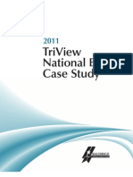 2011 TriView Case Study