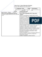 Factive (levofloxacin)