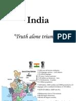 yeh hai mera India.....