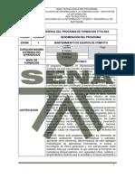 TCO MANTENIMIENTO DE EQUIPOS DE CÓMPUTO 839306 v1