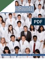 Grand Rounds Magazine 2008