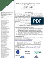 ICISP-2012-CFP