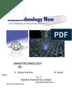 Nanotechnology 3
