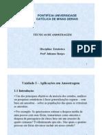 387495_Técnicas de Amostragem