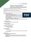 82 Advisory Board Draft Minutes