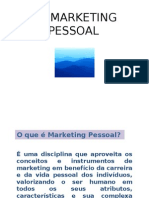 Aula 28 04 Marketing Pessoal