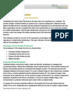 Desktop Transformation- Steps for Migration to Virtual Desktop Infrastructure
