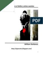 Encuentro con el Señor  y Otros Cuentos - William Garbanzo