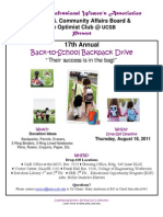 2011PWAbackpackDriveFlyer