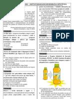 Prova Agente Pesquisa Por Telefone Ibge Consul Plan 20091