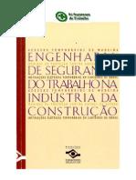 livro engenharia de segurança do trabalho na construção f2e3164e00