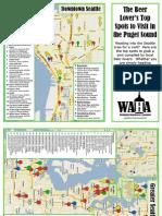 Seattle Area Beer Spots