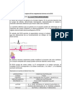 CCNN-Electrocardiograma