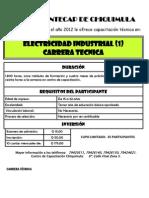 CT Electricidad Industrial