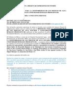 Aviso ExpresiON Interes Estudios MEXICO