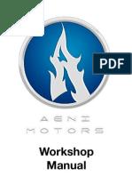 Workshop Manual v1