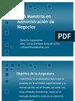MBA-DerechoCorporativo-Sesión1