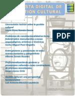 Revista Digital de Gestión Cultural